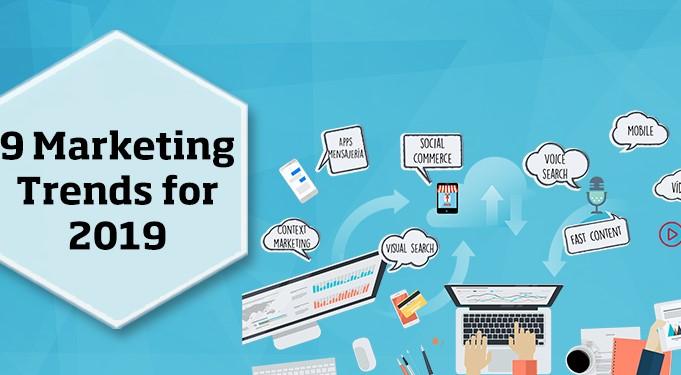 Kijk je alvast mee? Dé eerste 7 online marketing trends voor 2020!