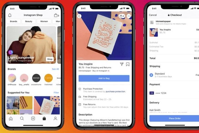 Facebook Shops: een volwaardige webshop-functie binnen Facebook