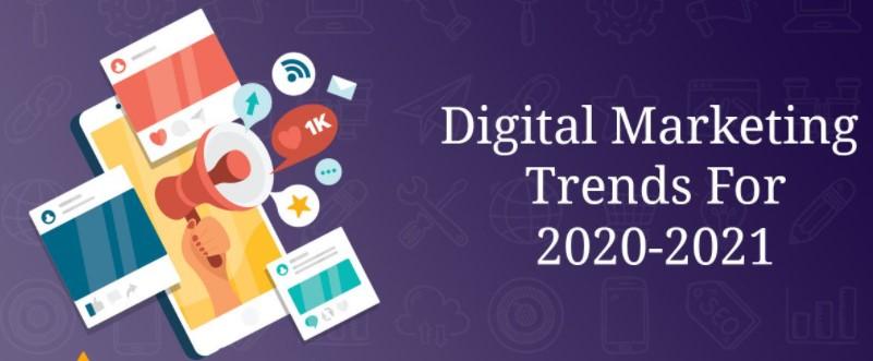 Begin het jaar goed: dit zijn dé belangrijke online marketing trends voor 2021