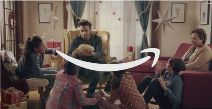 De agressieve introductie van Amazon.nl: 5x push- & pullmarketing