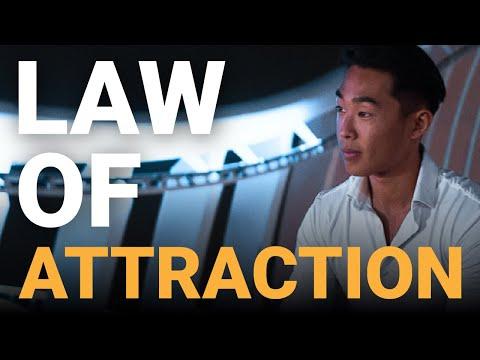 Dit Is De Law Of Attraction | Motivational | Jia Ruan