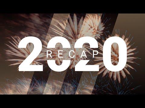 DIT IS MIJN 2020 | RECAP | JIA RUAN