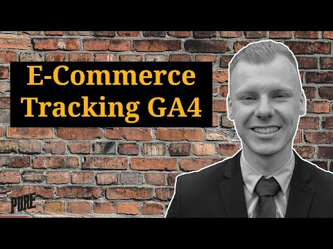 E-Commerce tracking instellen in Google Analytics 4 via Google Tag Manager – Een Pure Handleiding