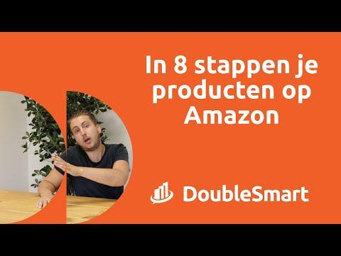 Hoe start je met verkopen op Amazon? In 8 Stappen Online! [2020]
