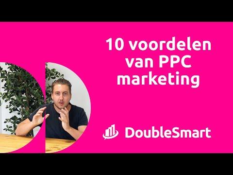 PPC marketing: De 10 belangrijkste voordelen