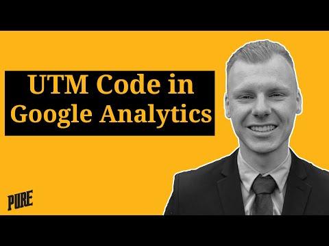 UTM Code gebruiken voor campagne tracking in Google Analytics – Een Pure Keukensessie