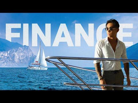 Zo ga je naar de next level met jouw finance!   Unstoppable Lifestyle #004