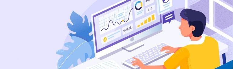 Wat maakt een online jaarverslag echt goed?
