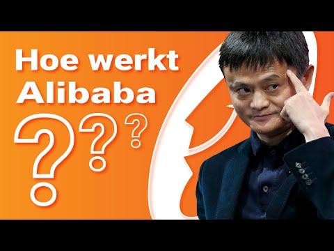 HOE WERKT ALIBABA.COM???