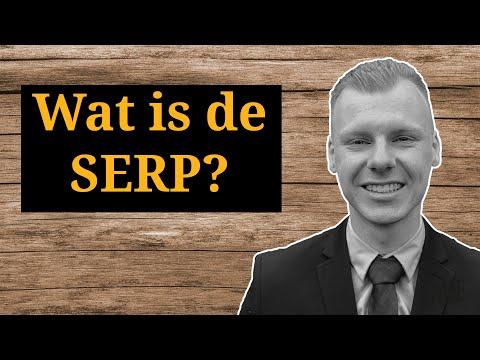 Wat is de SERP en wat zijn de SERP features (Search Engine Results Page)? – Een Pure Keukensessie