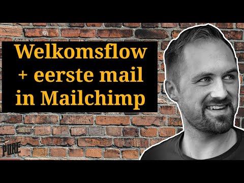 Welkomsflow + jouw eerste nieuwsbrief maken in Mailchimp (Mailchimp Tutorial 2021) -Pure Handleiding