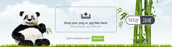gratis compressie tool